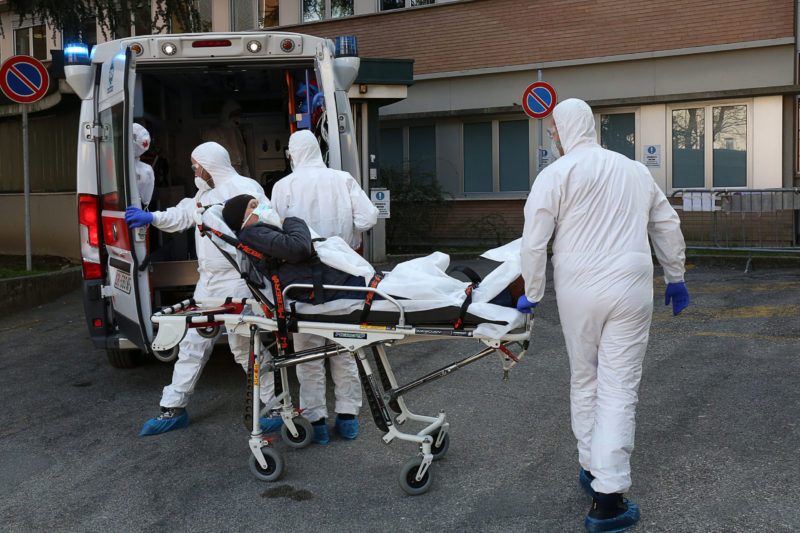 covid-19 emergenza sanitaria