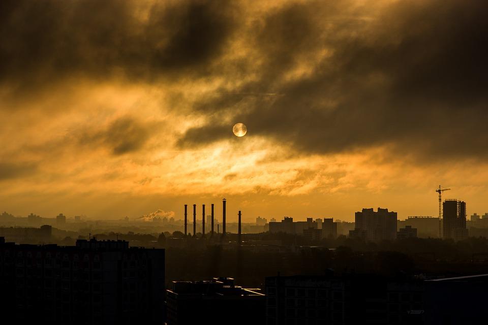 programma ecosocialista industria inquinamento