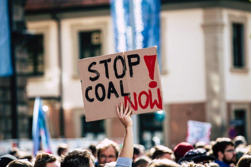 programma ecosocialista decarbonizzazione
