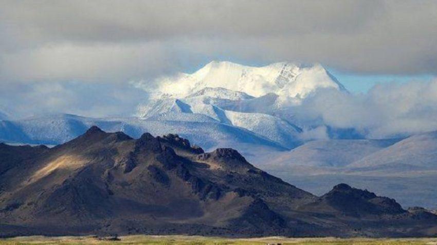 tipping point scioglimento ghiacciai