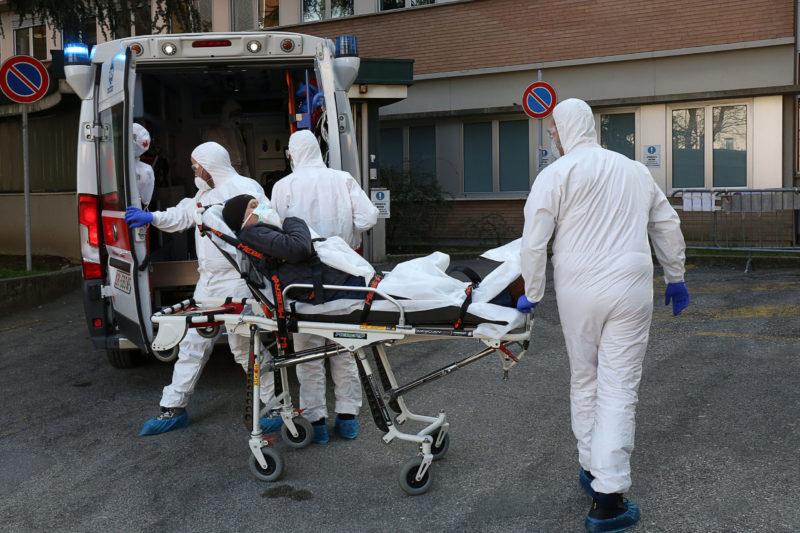 covid emergenza sanitaria