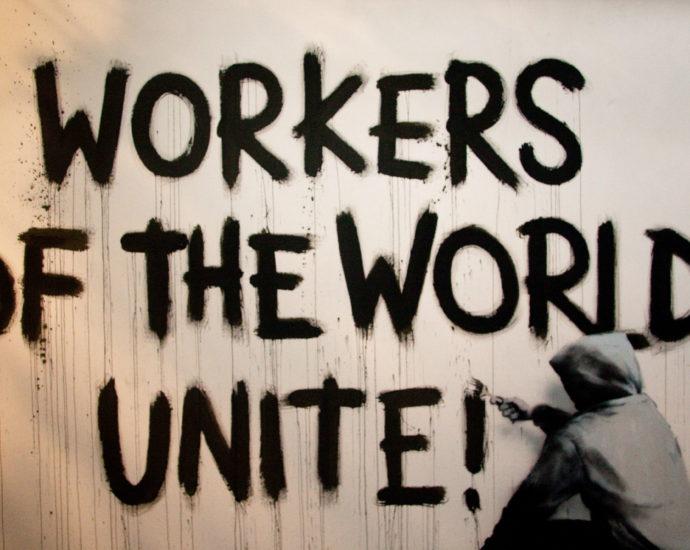 un solo mondo internazionalismo