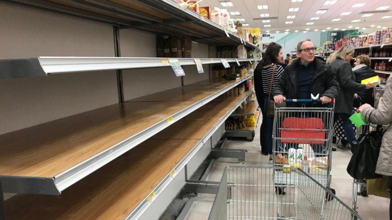 democrazia supermercati